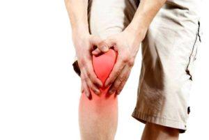 Иссечение медиопателлярной складки коленного сустава