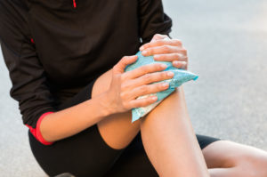 Пателлофеморальный болевой синдром (колено бегуна)