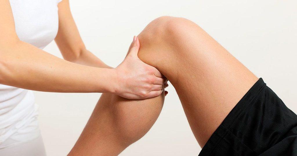 Как избавиться от остеохондроза в коленях