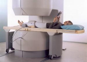 МРТ колена для диагностирования патологии