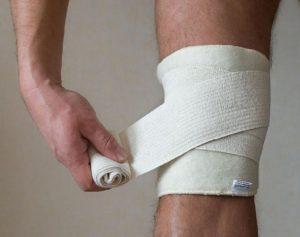 Что делать если болит колено при сгибании и коленная чашечка