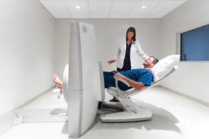 Диагностика травм мениска коленного сустава