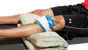 Сильная боль в колене при ходьбе и сгибании чем лечить