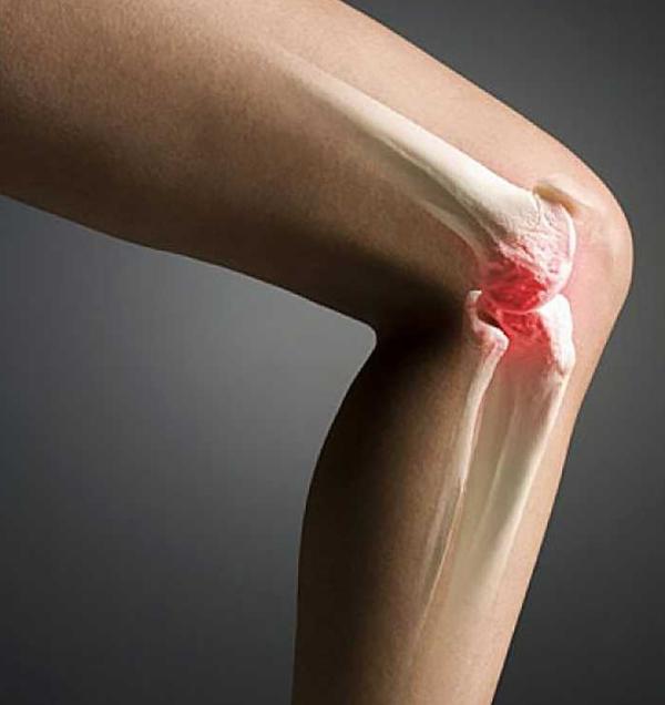 Трещины коленного сустава рыбий жир моллер для суставов