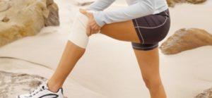 Как сохранить суставы при силовых тренировках