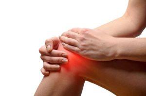 Психосоматика почему болят колени