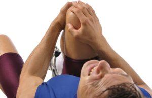 Профилактика и лечение боли в коленном суставе