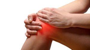 Остеосклероз коленного сустава что это