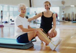 Что такое артродез коленного сустава