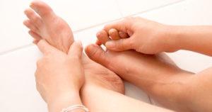 Почему у женщин мерзнут ноги в тепле даже дома?