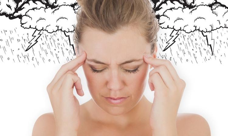 Почему смена погоды отдается болью в суставах