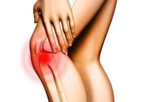 Почему болят пятки ног и колени