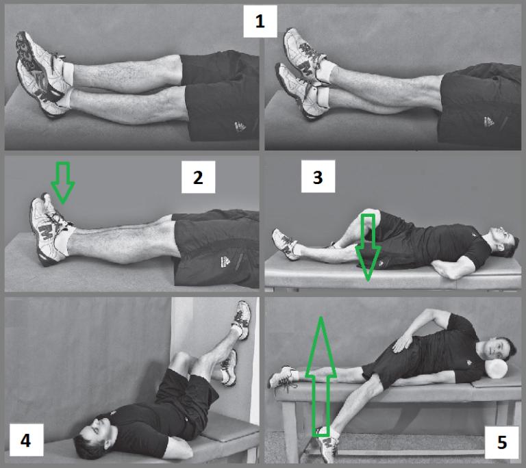 Реабилитация коленного сустава после гипса клиника по протезированию суставов