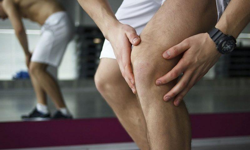 Берут ли в армию с артрозом и артритом коленного сустава, разрывами связок и переломами