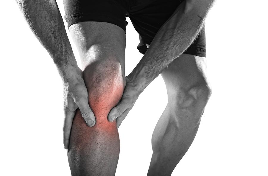Подвывих коленного сустава лечение