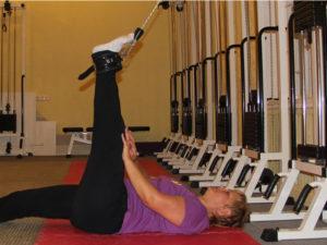 Реабилитация после эндопротезирования коленного сустава во вредена