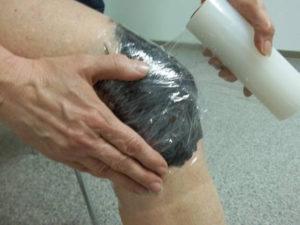 Болят колени - народные средства лечения