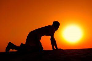 Сонник Стоять на коленях 🌔 К чему снится стоять на коленях во сне