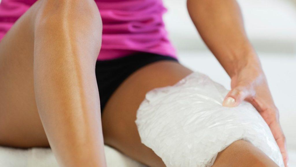 Солевые примочки при артрите коленного сустава фото