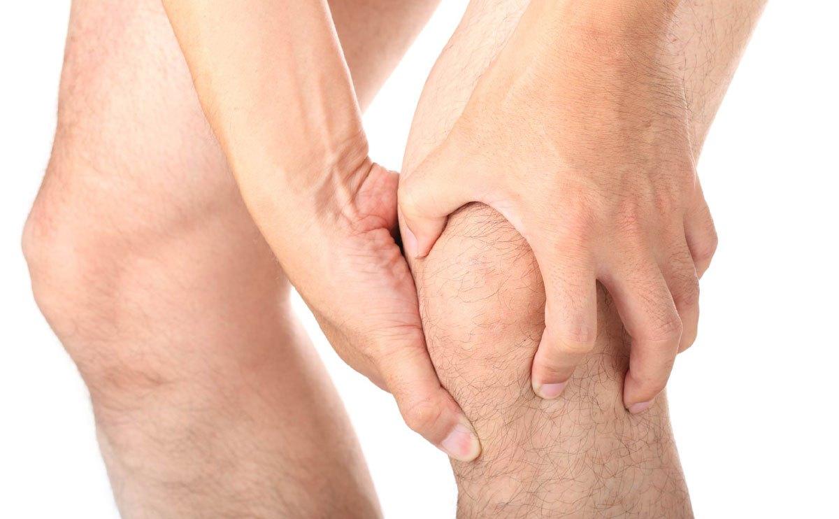 Воспаление коленного сустава: симптомы и лечение в домашних условиях