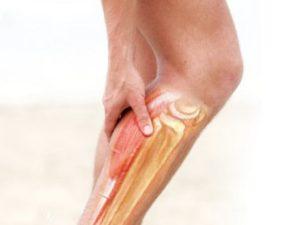 Опухли колени причины и лечение если болят колени и возникает отек