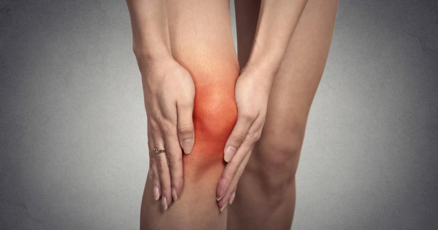 Как снять отек и опухоль с колена народными средствами в домашних условиях