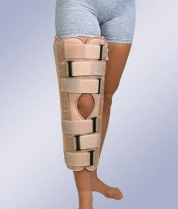 Сильный ушиб колена что делать