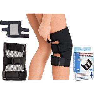 Магнитный наколенник при артрозе коленного сустава отзывы