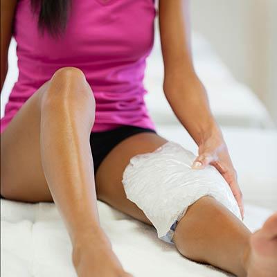 Солевые компрессы коленного сустава у рельефных парней крепкие суставы и кости