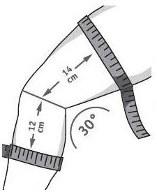 Изображение - Коленный сустав размер size_img