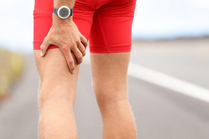 Онемение ноги от колена до стопы: как лечить и причины, что делать если не чувствую ноги ниже колен, болят ноги