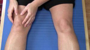 Горячая подошва ног. Жжение в ногах выше и ниже колена – причины дискомфорта и методы лечения