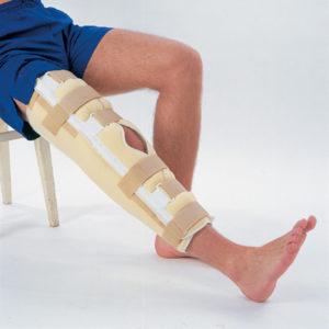 Что делать, если вылетает коленная чашечка? Выскакивает колено из сустава что делать
