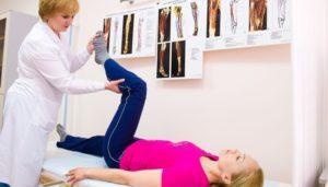Горят ноги - о чем говорит этот симптом?