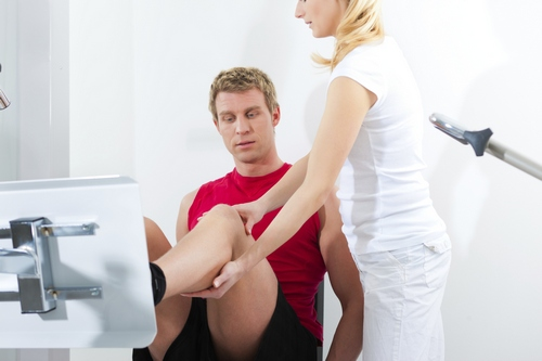 Реабилитация и восстановление после артроскопии коленного сустава и резекции мениска