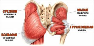 Как выяснить причину жжения в тазобедренном суставе