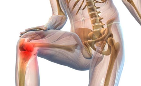 Почему болит колено при сгибании причины лечение болей