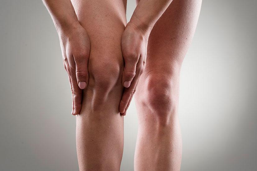 Если болят локти и колени возможные причины и что делать
