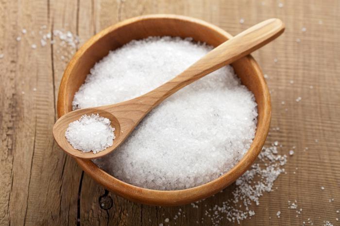 Солевой компресс для суставов при артрозе: как сделать