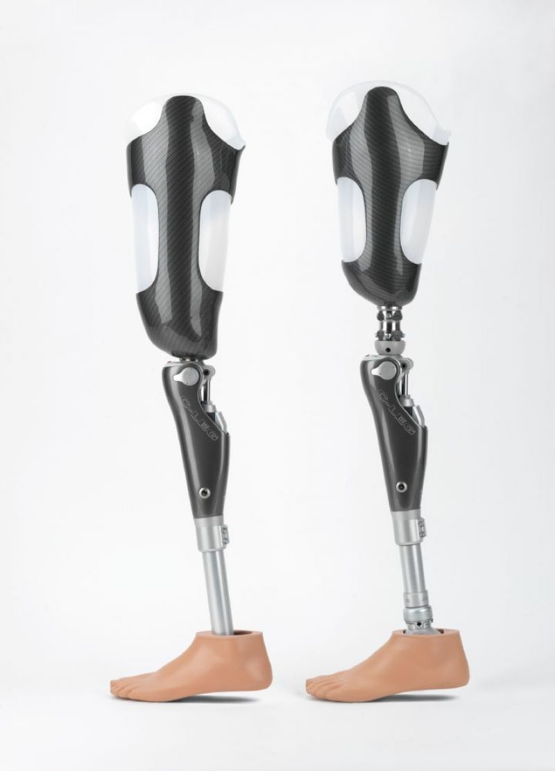 Особенности протезирования бедра модулем и методы реабилитации. Анатомические особенности культей голени и бедра и их протезирование