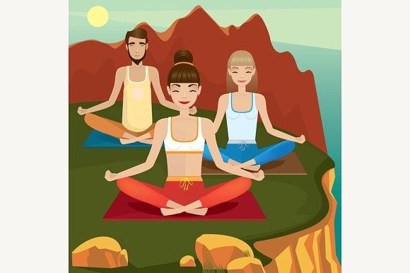Упражнения для суставов таза - Лечение Суставов