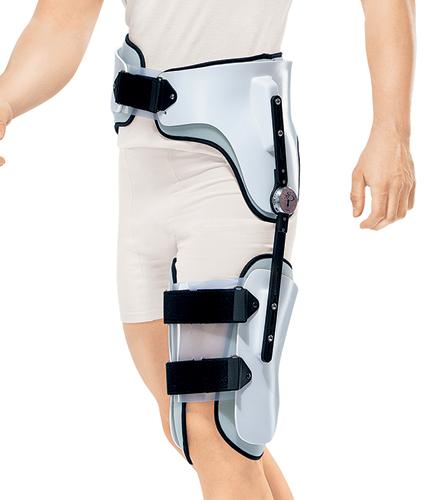 В каких ситуациях рекомендуют при переломе шейки бедра носить бандаж