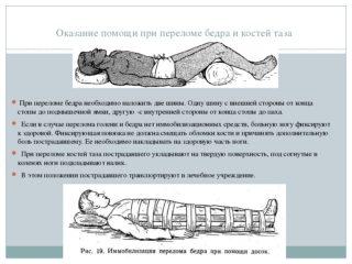 Перелом тазобедренного сустава в пожилом возрасте Суставы