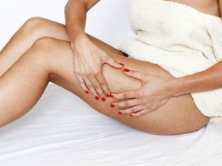 Массаж ноги при эндопротезировании коленного сустава