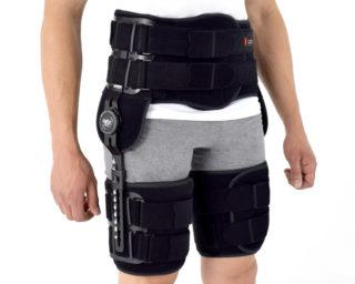 Синовиальная киста тазобедренного сустава