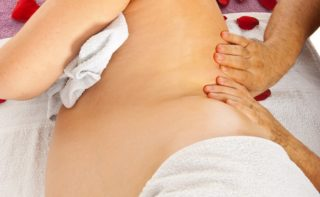 Болит крестец при беременности на ранних сроках