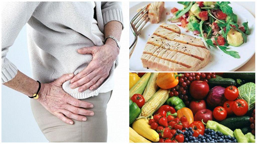 Питание По Диете При Артрите. Диета при артрите суставов