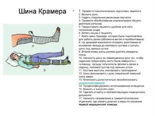 Какие суставы подлежат фиксации при переломе бедра
