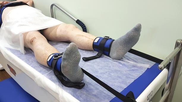 Техника мануальной терапии при коксартрозе тазобедренного сустава манипуляция и мобилизация