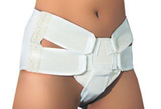 Бандаж для поддержания органов малого таза: эффективность, уход за изделием, сроки ношения и отзывы